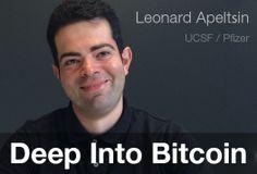"""Micro-course """"Deep into Bitcoin"""" by Leonard Apeltsin https://coursmos.com/course/dive-deep-into-a-bitcoin-bitcoin-term #Technology @Coursmos Courses"""
