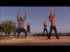 Mel B 15 minutowy trening calego ciala CARDIO Cardio, Motivation, Fitness, Youtube, Sports, Inspiration, Mel B, Six Pack Abs, Gymnastics