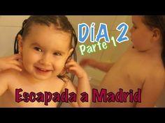 """DIA 2 (Parte 1 de 3) - ESCAPADA A MADRID - """"UN DÍA EN NUESTRA VIDA"""" 27 abril 2014 - YouTube"""