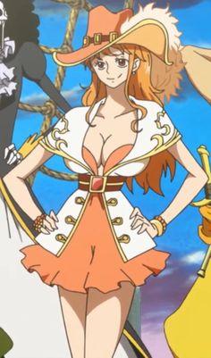 One Piece Logo, Sabo One Piece, One Piece Tattoos, Anime Toon, Chica Anime Manga, Anime Comics, Nami Tattoo, One Piece Games, Nami Swan
