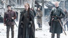 Game of Thrones Season 6 Episode 4 – Book of the Stranger Recap ...