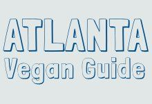 Who says you can't eat deliciously cruelty-free in the deep south? A guide to all things vegan in Atlanta, Georgia!