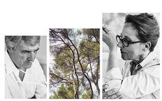 Heaven Scent   Jean Claude-Ellena by Christopher Sturman   Hole & Corner Magazine Bionic Eye, 1 Image, Book Design, Artist, Photography, Heaven, Corner, Magazine, Photograph
