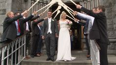 Wedding Videographer Kilkenny  Abbey Video Productions, we pride ourselves on providing a professional, affordable and unobtrusive service. I have worked diligently to become the finest wedding videography production company in Kilkenny, Munster & Ireland. Book now to avoid disappointment Wedding Video Kilkenny