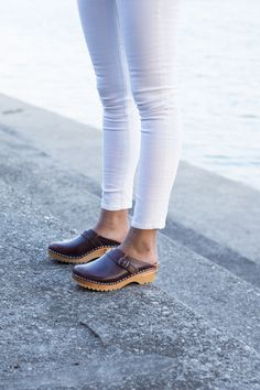 Swedish Clogs - Wooden Clogs | Troentorp Clogs, Sweden