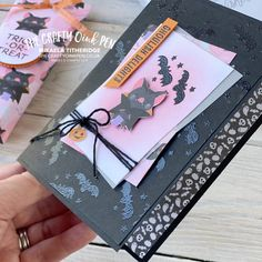 Cards For Friends, Inspire Others, Night Out, Stampin Up, Paper Crafts, Crafty, Tissue Paper Crafts, Paper Craft Work, Stamping Up