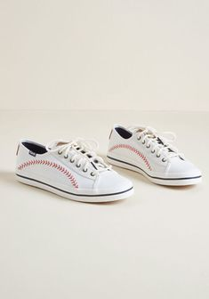 c47943d68256b Energetic Addition Canvas Sneaker in Baseball
