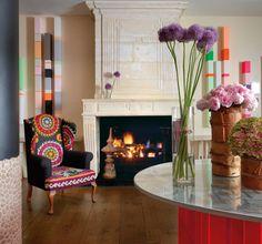 LuxPad Inspiration || Interview With Heart Home's Carole King Soho Hotel || Image courtesy of Soho Hotel