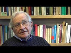 Professor Chomsky Interview: Reflections on Education and Creativity - YouTube