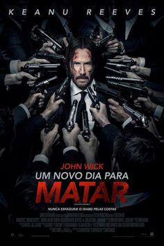 Watch John Wick: Chapter 2 Full Movie Online
