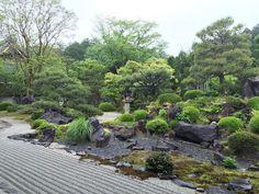 Myoman-ji Temple 妙満寺 雪の庭 #kyoto #myomanji #temple #garden #京都 #妙満寺 #岩倉 #お寺 #お庭