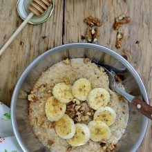 Sweets Recipes, Healthy Recipes, Healthy Food, Fodmap, Oatmeal, Deserts, Goodies, Food And Drink, Breakfast
