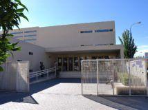 Aulario de Derecho – Universidad de Granada