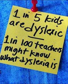 Educate the teachers. A good place to start is to have them watch Susan Barton's free online dyslexia video. http://www.dys-add.com/videos/dyslexiaSymptomsSolutions_Part01.html