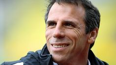 Birmingham City confirm Gianfranco Zola appointment