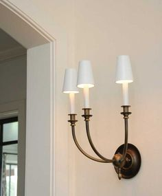 1940s Oval Mirror Wall Sconces Walls And Lights