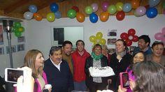 21 Aniversario Villa Francia de El Bosque