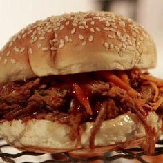 Pork - BBQ Pulled Pork - Slow Cooker