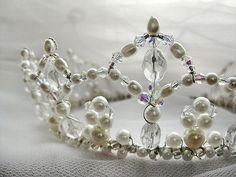 Renaissance Bridal Crown by Stacilynn88