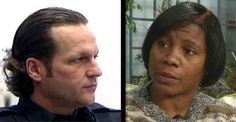 """""""I don't regret it, I'd do it again"""" Buffalo , NY-- While killer cops get sent on paid vacations, it's hard to imagine what one has to do to actually be fired. It turns out, the answer is be a good cop. Former Buffalo Police Officer, Cariol Horne is fighting for her pension since she…"""