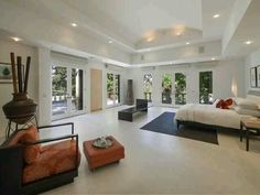 Master Bedroom~