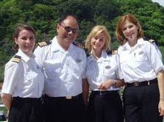 cruise ship crew uniforms - Buscar con Google