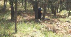 Βρέθηκε κρεμασμένος σε δάσος λόγω ερωτικής απογοήτευσης