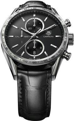 TAG Heuer Carrera 1887 Chronograph