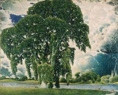 L'Orme Cet arbre a toujours détenu des pouvoirs surnaturels. Dans la France du Moyen-âge, il était appelé « l'arbre de la justice » parce que c'était sous sa canopée que les seigneurs et les juges rendaient leurs jugements. On savait l'Orme capable de guérir diverses maladies cutanées, dont la lèpre. Les guérisseurs enlevaient des morceaux d'écorce d'Orme pour concocter des remèdes contre le rhumatisme. On attribue à trois Ormes plusieurs fois centenaires et situés dans le département de la…