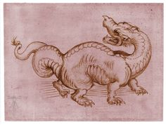 Contour Line Drawing Leonardo Da Vinci : Profile of a warrior in helmet by leonardo da vinci writing
