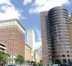 There's no place like downtown Tulsa - TulsaPeople - June 2010 - Tulsa, OK