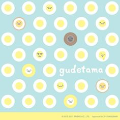 Hi, Loves, Today is #internationaldotday ! It is a celebration of creativity, courage, and collaboration. Now Gudetama is on it! How about you guys? #gudetama #dot #internationalday #hellokittylovesindonesia
