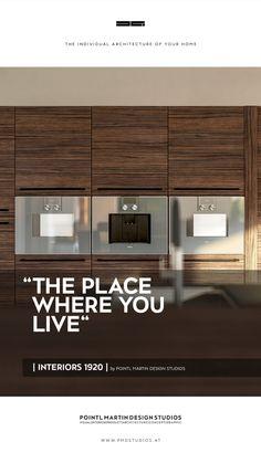 Studio Living, Design Studios, Modern, House Design, Architecture, Places, Interior, Home, Open House