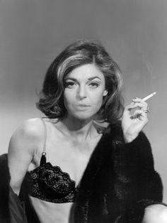 Anne Bancroft, 'The Graduate', 1967