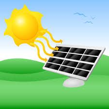 Home Solar Energy. Deciding to go environment friendly by changing over to solar energy is obviously a beneficial one. Power from the sun is now becoming seen as a solution to the worlds energy needs.