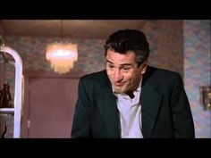 "Another Great ""Goodfellas"" Clip---DeNiro's Famous, ""You Gotta Go Back"" Scene!!  Great Movie...Great Lines...Great Actors...Classic!!"
