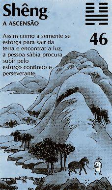 I Ching 46