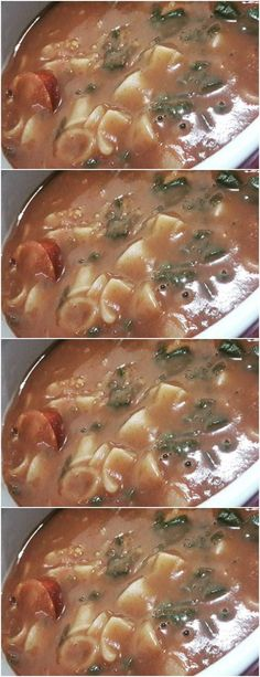 New Recipes, Soup Recipes, Vegan Recipes, Food Poisoning, Portuguese Recipes, Soups And Stews, Carne, Food Porn, Food And Drink
