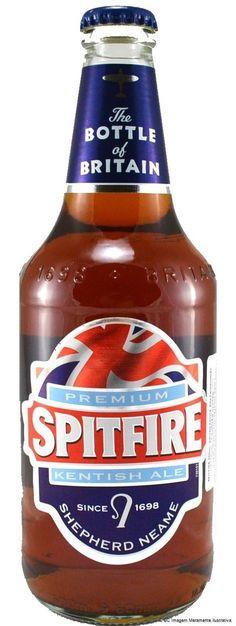 Spitfire 500ml