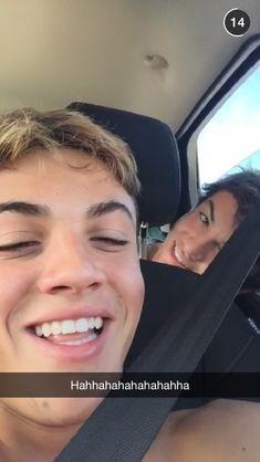 The Dolan Twins  Grayson Dolan  Ethan Dolan  Snap Chat