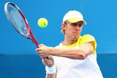 South Africa's number one tennis player Kevin Anderson and his coach Neville Godwin have parted ways....