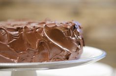 Peanut Butter, Pudding, Chocolate, Baking, Desserts, Food, Cakes, Eat, Drink