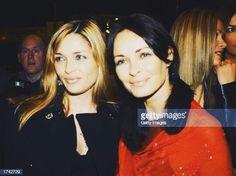 Caroline and Sharon