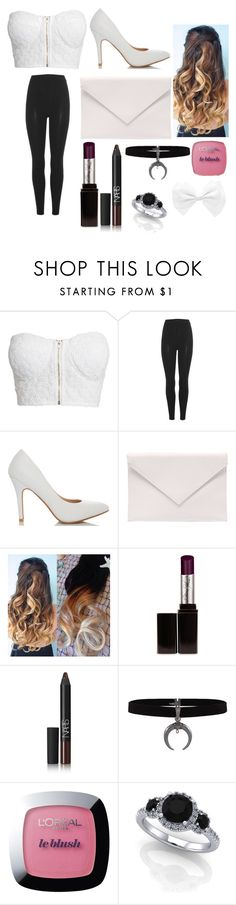 """""""It's His birthday: Baekhyun"""" by scarletpeak ❤ liked on Polyvore featuring NLY Trend, adidas Originals, Verali, Laura Mercier, NARS Cosmetics and L'Oréal Paris"""