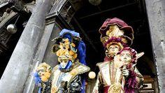 Carnevale di Venezia 2014, date ed eventi in programma