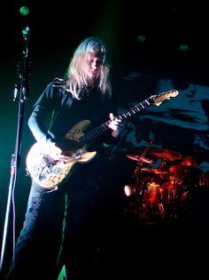 Alice In Chains - Trix - Antwerp - 2009