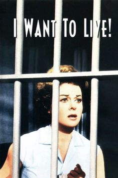 Watch I Want to Live! (1958) Full Movie Online Free