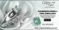 Stylish Inspiration Diamond Pendant Boca Raton