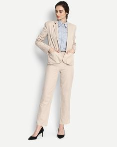 d7c9c4a83cec Buy Cream Stacie Co-ords Trousers Set Online at StalkBuyLove |  IN1711MTOCOOCRE-433