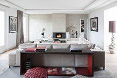 Privé | Appartements | | Appartement Solférino Hélène et Olivier Lempereur